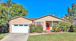 Photo of 2330 Roosevelt AVE, REDWOOD CITY, CA 94061 (MLS # ML81710678)