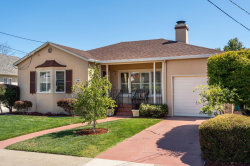 Photo of 1525 Edinburgh ST, SAN MATEO, CA 94402 (MLS # ML81710702)