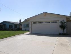 Photo of 1537 Trinity WAY, SALINAS, CA 93906 (MLS # ML81710775)