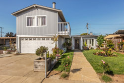 Photo of 1404 Dix ST, SAN MATEO, CA 94401 (MLS # ML81710988)