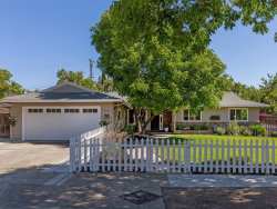 Photo of 1130 The Dalles AVE, SUNNYVALE, CA 94087 (MLS # ML81711093)