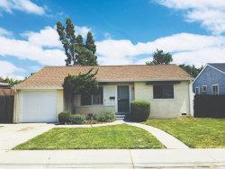 Photo of 867 Acacia AVE, SUNNYVALE, CA 94086 (MLS # ML81711185)
