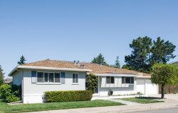 Photo of 1703 Fordham WAY, MOUNTAIN VIEW, CA 94040 (MLS # ML81711248)