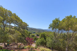 Photo of 25 Bear Gulch DR, PORTOLA VALLEY, CA 94028 (MLS # ML81711538)