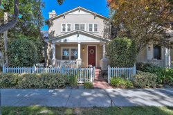 Photo of 116 Harrison AVE, CAMPBELL, CA 95008 (MLS # ML81711608)