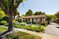 Photo of 1072 Del Norte AVE, MENLO PARK, CA 94025 (MLS # ML81711730)