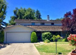 Photo of 635 San Martin PL, LOS ALTOS, CA 94024 (MLS # ML81713060)