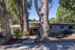 Photo of 143 Los Robles DR, BURLINGAME, CA 94010 (MLS # ML81713123)