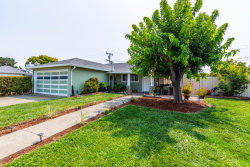 Photo of 507 Sterling View AVE, BELMONT, CA 94002 (MLS # ML81713187)