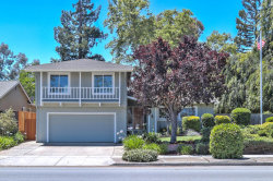 Photo of 4892 Westmont AVE, CAMPBELL, CA 95008 (MLS # ML81713208)
