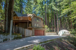 Photo of 1089 Tunitas Creek RD, WOODSIDE, CA 94062 (MLS # ML81713224)
