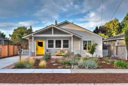 Photo of 125 Nimitz AVE, REDWOOD CITY, CA 94061 (MLS # ML81713439)