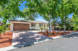 Photo of 281 Belblossom WAY, LOS GATOS, CA 95032 (MLS # ML81713781)
