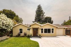 Photo of 659 Los Robles AVE, PALO ALTO, CA 94306 (MLS # ML81713938)
