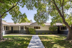 Photo of 564 Annie Laurie ST 11, MOUNTAIN VIEW, CA 94043 (MLS # ML81713994)