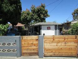 Photo of 213 Dumbarton AVE, REDWOOD CITY, CA 94063 (MLS # ML81714184)