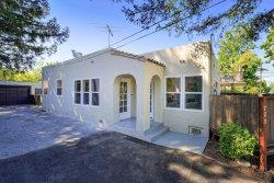 Photo of 720 College AVE, PALO ALTO, CA 94306 (MLS # ML81714227)