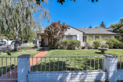 Photo of 324 Los Gatos BLVD, LOS GATOS, CA 95032 (MLS # ML81714313)