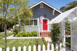 Photo of 1045 Park WAY, MOSS BEACH, CA 94038 (MLS # ML81714395)