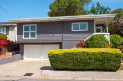 Photo of 2006 Monroe AVE, BELMONT, CA 94002 (MLS # ML81714399)