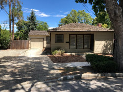 Photo of 16 Athlone CT, MENLO PARK, CA 94025 (MLS # ML81714489)