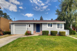 Photo of 1428 Oakhurst AVE, SAN CARLOS, CA 94070 (MLS # ML81714515)