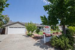 Photo of 110 Greendale DR, LOS GATOS, CA 95032 (MLS # ML81714560)