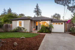 Photo of 721 14th AVE, MENLO PARK, CA 94025 (MLS # ML81714670)