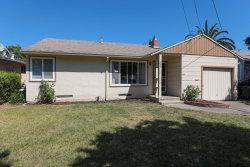 Photo of 584 Gresham AVE, SUNNYVALE, CA 94085 (MLS # ML81714984)