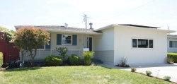 Photo of 660 Santa Paula AVE, SUNNYVALE, CA 94085 (MLS # ML81715084)
