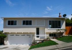 Photo of 101 Elmwood CT, SAN BRUNO, CA 94066 (MLS # ML81715167)