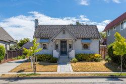 Photo of 1341 De Soto AVE, BURLINGAME, CA 94010 (MLS # ML81715237)