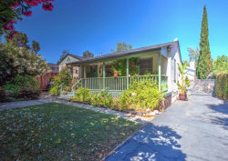 Photo of 2072 Ashton AVE, MENLO PARK, CA 94025 (MLS # ML81715426)