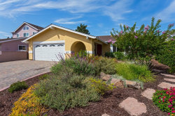 Photo of 1499 Eddington PL, SAN JOSE, CA 95129 (MLS # ML81715468)