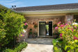 Photo of 1015 Bridle WAY, HILLSBOROUGH, CA 94010 (MLS # ML81715514)