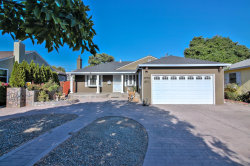 Photo of 694 N Baywood AVE, SAN JOSE, CA 95128 (MLS # ML81715578)