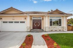 Photo of 3166 Fair Oaks AVE, REDWOOD CITY, CA 94063 (MLS # ML81715620)