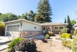 Photo of 861 Elm ST, SAN CARLOS, CA 94070 (MLS # ML81715633)