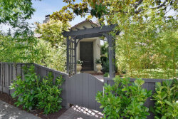 Photo of 2380 Tasso ST, PALO ALTO, CA 94301 (MLS # ML81715714)