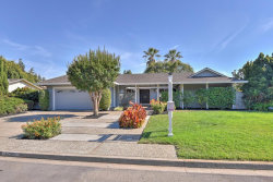Photo of 12547 Scully AVE, SARATOGA, CA 95070 (MLS # ML81715909)