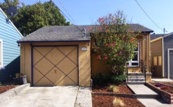 Photo of 155 Georgia AVE, SAN BRUNO, CA 94066 (MLS # ML81716377)