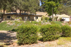 Photo of 1243 Josselyn Canyon RD, MONTEREY, CA 93940 (MLS # ML81717299)