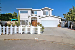 Photo of 456 Lomer WAY, MILPITAS, CA 95035 (MLS # ML81717655)