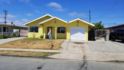 Photo of 519 Chaparral ST, SALINAS, CA 93906 (MLS # ML81717721)
