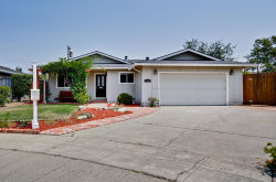 Photo of 2330 Valerie CT, CAMPBELL, CA 95008 (MLS # ML81717785)
