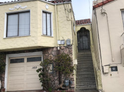 Photo of 169 Parkview AVE, DALY CITY, CA 94014 (MLS # ML81718036)