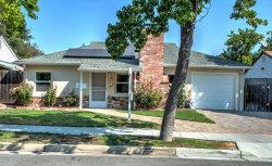 Photo of 511 Oak Ridge DR, REDWOOD CITY, CA 94062 (MLS # ML81718254)