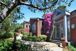 Photo of 0 Lobos, NE Corner of First ST, CARMEL, CA 93923 (MLS # ML81718304)