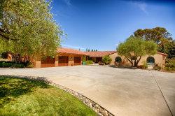 Photo of 15328 Via Palomino, MONTE SERENO, CA 95030 (MLS # ML81718324)