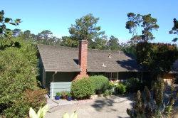 Photo of 24700 Pescadero RD, CARMEL, CA 93923 (MLS # ML81718409)